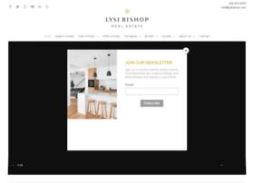 lysibishop.com
