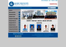 lysinhstudy.tnu.edu.vn