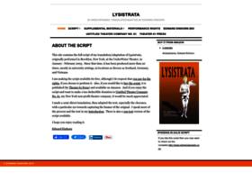 lysistratascript.com