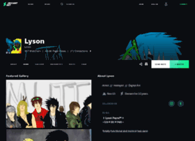 lyson.deviantart.com