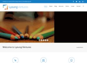 lysung.com