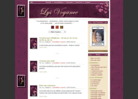 lysvoyance.com