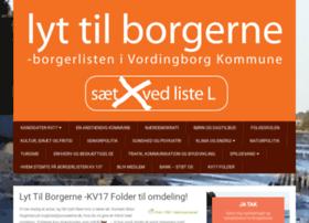 lyttilborgerne.dk