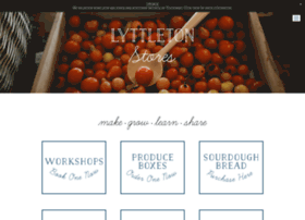 lyttletonstores.com.au