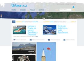 lyzovani.orbion.cz