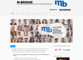 m-bridge.org