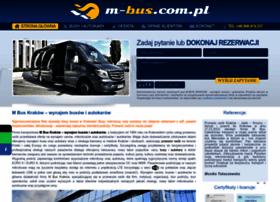 m-bus.com.pl