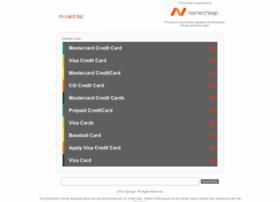 m-card.biz