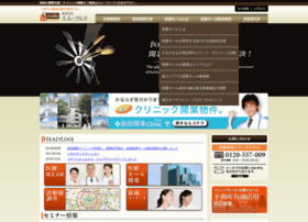 m-credo.co.jp