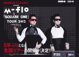 m-flo2012.com