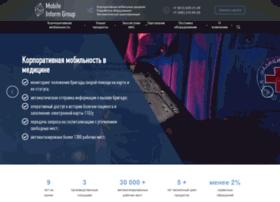 m-infogroup.ru
