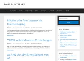 m-internet.at