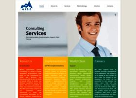 m-isc.com