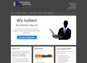 m-k-computerservice.de