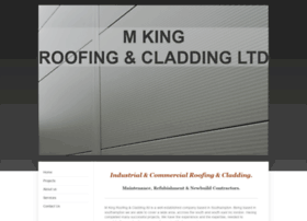 m-king-roofing-and-cladding.com