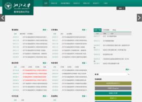 m-learning.zju.edu.cn