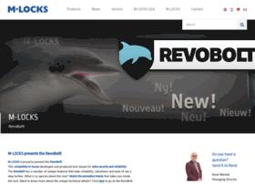 m-locks.com