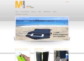 m-lumi.com