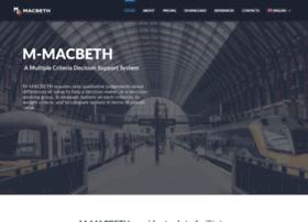 m-macbeth.com