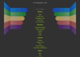m-magazin.net