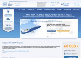 m-mba.ru