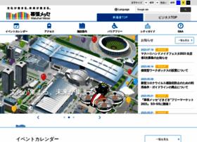 m-messe.co.jp