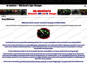 m-motors.de
