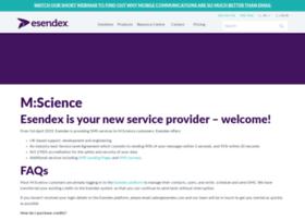 m-science.com
