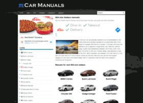 m-sedan.com