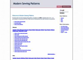 m-sewing.com