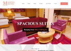m-suites.com