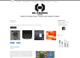 m-tronic.com