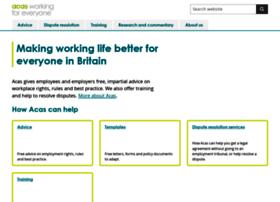 m.acas.org.uk
