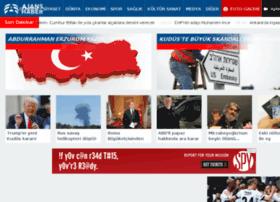m.ajanshaber.com