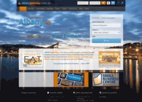 m.albanygateway.com.au