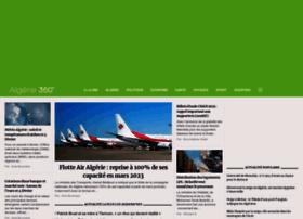 m.algerie360.com