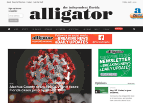 m.alligator.org