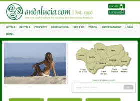 m.andalucia.com