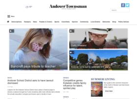 m.andovertownsman.com