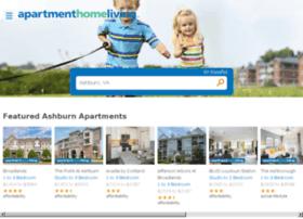 m.apartmenthomeliving.com