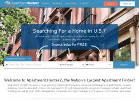 m.apartmenthunterz.com