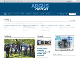 m.argusobserver.com