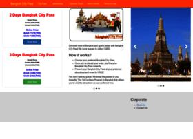 m.bangkokcitypass.com