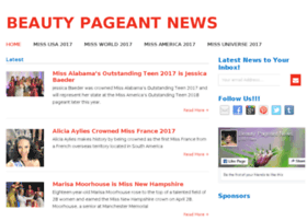 m.beautypageantnews.com