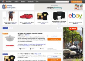 m.bensbargains.net