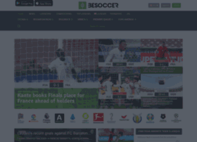 m.besoccer.com