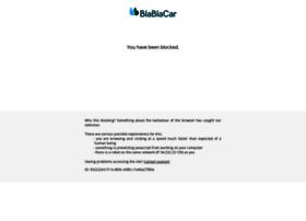 m.blablacar.com