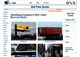 m.bluelinemedia.com