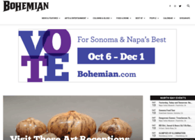 m.bohemian.com