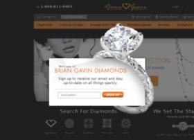 m.briangavindiamonds.com